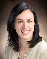 Dr. Lauren Wilson.