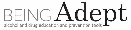 Being Adept logo