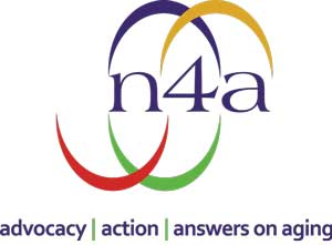 n4a logo