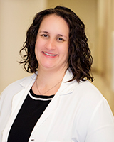 Dr. Aline Hansen-Guzman.