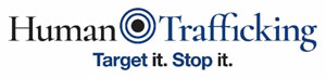 The PORH human trafficking outreach campaign logo.