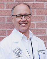 Dr. William Vandivier.