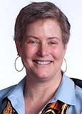 Dr. Margaret Jarvis.