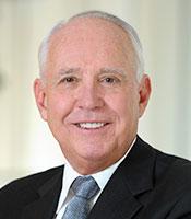 Dr. Darrell Kirch