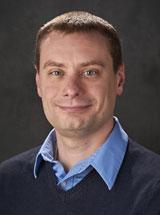 Kevin Look, PharmD, PhD.