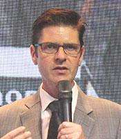 Dr. Jonathan Sleeman