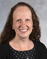 Dr. Audrey Snyder.