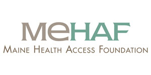 Maine Health Access Foundation logo