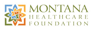 Montana Healthcare Foundation logo