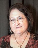 Dolores E. Roybal, executive director of Con Alma Health Foundation