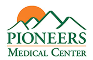Pioneers Medical Center logo