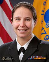 Amanda Cohn, MD