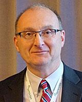 Dr. Antonello Punturieri.