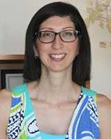Dr. Daniela Friedman