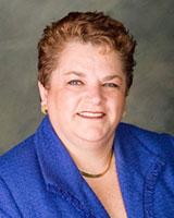 Dr. Nancy Dickey.