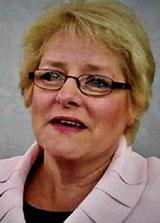 Joanie Perkins.