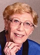 Frances Rogers Seidl.