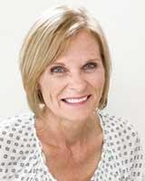 Kathy Gaalswyk.