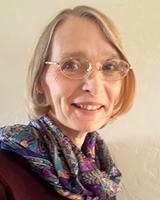 Elaine Lamon.